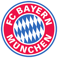 Logo of football club FC Bayern München