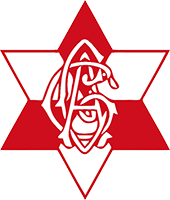 Logo of football club GAK