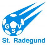 Logo des GSV St. Radegund