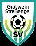 Logo der zweiten Mannschaft des SV Gratwein-Straßengel