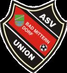 Logo des ASV Bad Mitterndorf