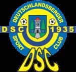 Logo des Deutschlandsberger SC