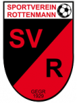 Logo des SV Rottenmann
