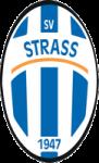 Logo des SV Strass