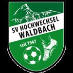 Logo des SVH Waldbach
