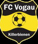 Logo des FC Vogau Killerbienen