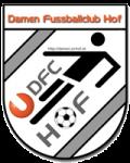 Logo des UDFC Hof bei Straden