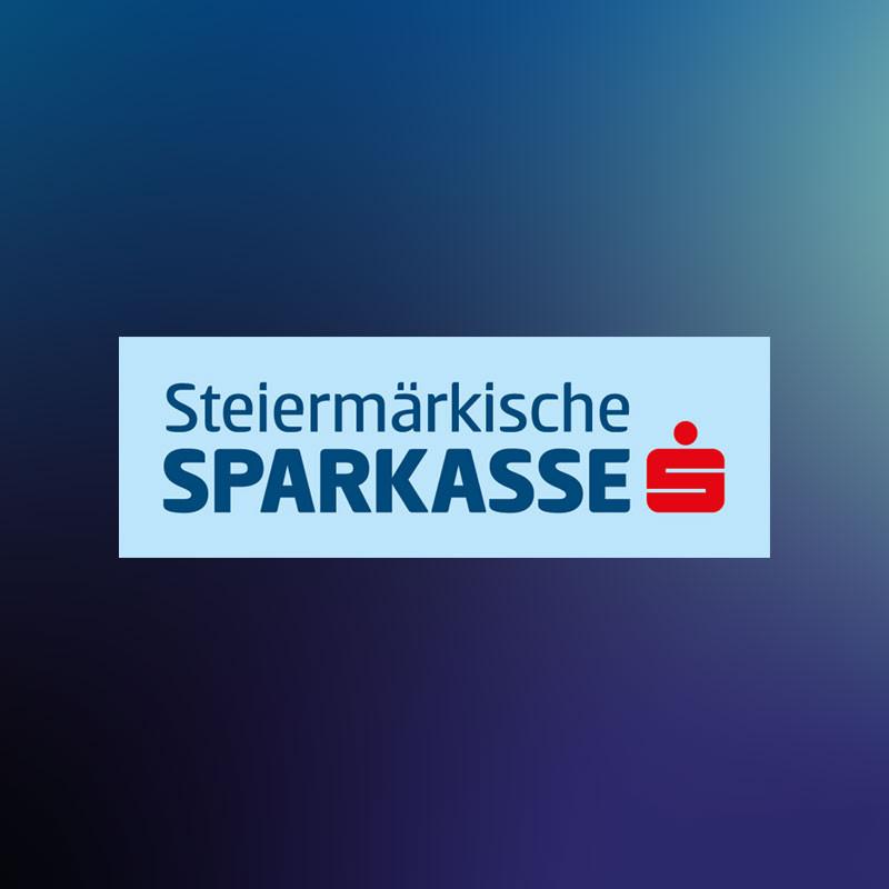Logo der Bank Steiermärkische Sparkasse