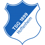 Home Corporate ZH - Logo of TSG Hoffenheim