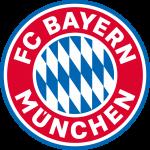 Home Corporate EN - Logo of FC Bayern Munich