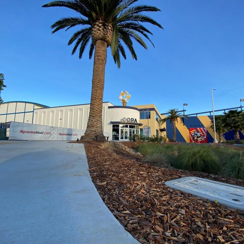 skills.lab Arena in Kalifornien eröffnet 2
