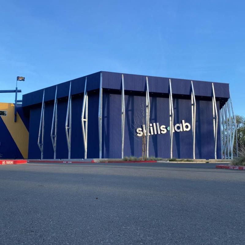 skills.lab Arena in Kalifornien eröffnet 3