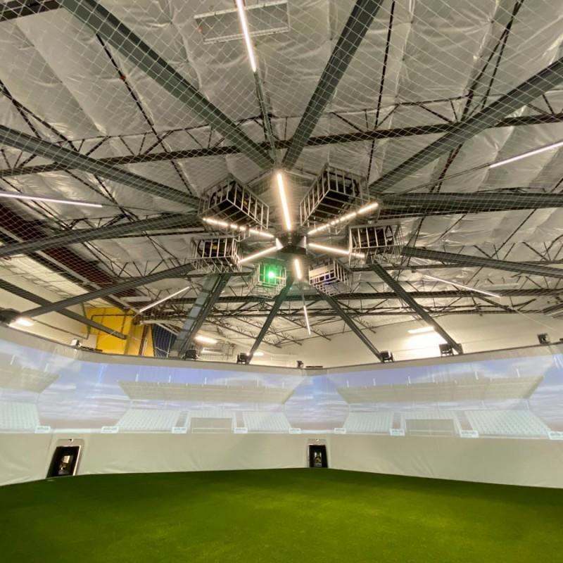 skills.lab Arena in Kalifornien eröffnet 4