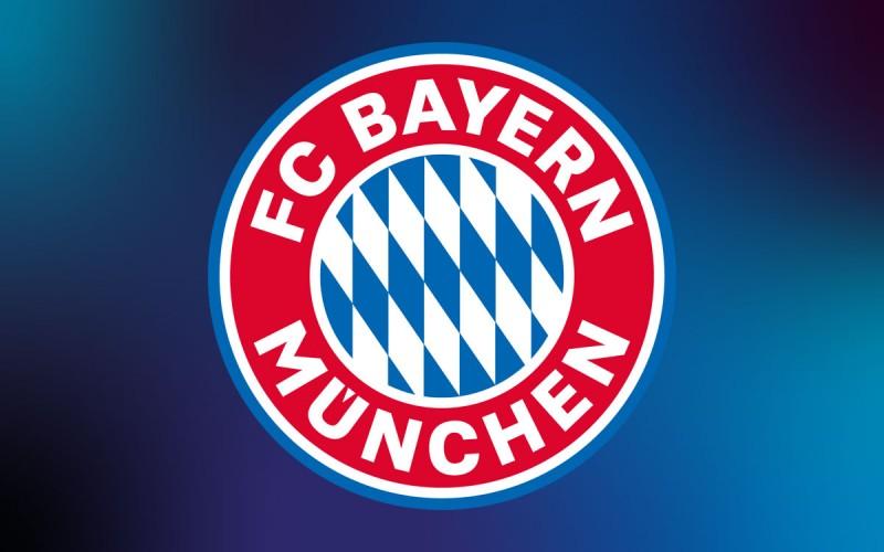 Kunden - Logo FC Bayern München
