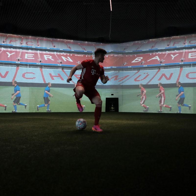 Kunden | FC Bayern München