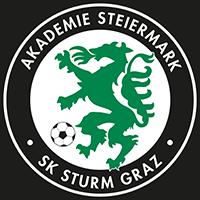 Logo Akademie Steiermark Sturm Graz