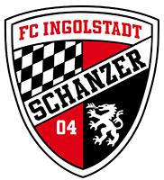 Logo of football club FC Ingolstadt 04
