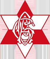 Logo of football club GAK