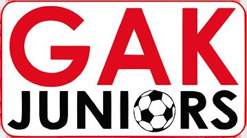 Logo GAK Juniors