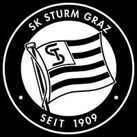 Logo of football club SK Sturm Graz